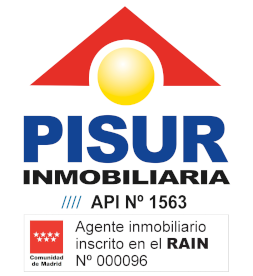 Logotipo de PISUR INMOBILIARIA
